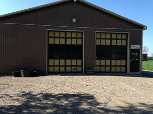 Commercial Unit for Rent NEAR  Hwy 7 Fowlers Corners