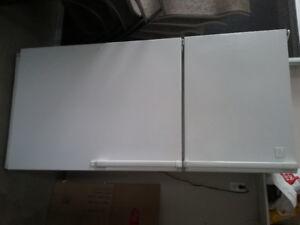 Réfrigérateur Whirpool 18 pieds cube