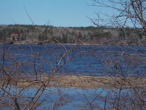 WATERFRONT PROPERTY IN BEAUTIFUL NB!!!