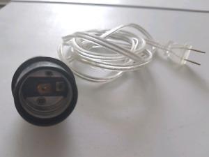 CFL/Bulb Holder