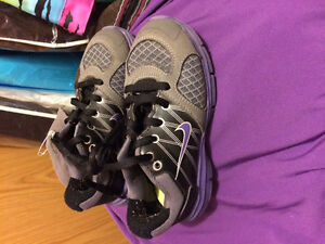 Toddler size 10 Nike sneakers