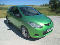 Mazda Mazda2 1.3 2008MY TS Air Con