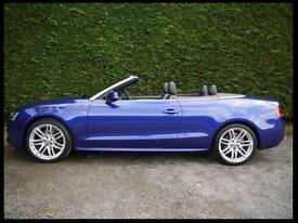 2014 14 AUDI A5 2.0 TDI S LINE SPECIAL EDITION