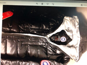 Canada Goose Jacket on Sale