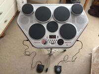 Yamaha DD-55 Electronic Drum Kit