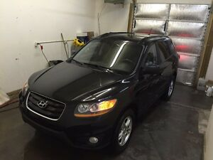 2010 Hyundai Santa Fe,all wheel drive