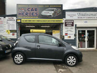 11 PLATE 2011 CITROEN C1 1.0i 68 VTR 3DR LOW 31,000 MILES (AA) WARRANTY INCLUDED