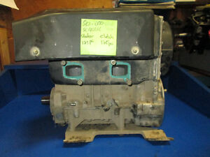 SKIDOO ROTAX 503 ENGINE  USED SHORTBLOCK SEE ADD Prince George British Columbia image 1