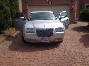 2007 Chrysler Other Sedan -98000 kms only- $6500