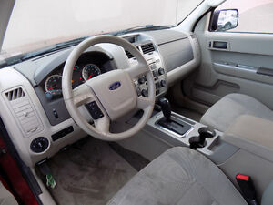 2012 Ford Escape 2WD, $4,800.00 High KM'S Call 727-5344 St. John's Newfoundland image 3