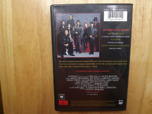 "FS: Bruce Springsteen & The E Street Band ""Blood Brothers"" DVD London Ontario image 2"