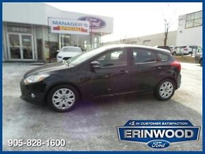 2012 Ford Focus SE4CYL/AUTO/AC/PGROUP/SYNC