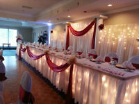 Wedding & Event Rentals, and Services