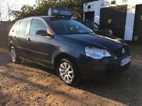Volkswagen Polo 1.4TDI ( 80PS ) 2007MY SE