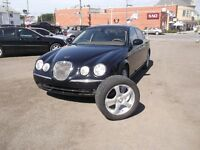 Jaguar S-TYPE 4dr Sdn 3.0 2006