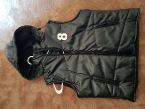 Ladies winter / fall vests like new