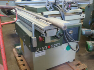 Woodworking Machines - Clearance