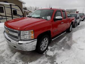 2012 Chevrolet Silverado 4x4 $ 15,900.00 Call 743-2551