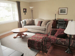 Furnished 2 Bedroom - Month to month - Ideal Short Term - July 1