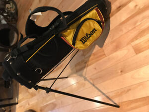 Kids Golf Bag