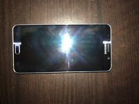 Samsung Note 5 black (64gb) unlocked - £450 ono