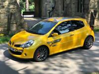 RENAULT CLIO SPORT VVT F1 TEAM 1 of 500 LIMITED EDITION
