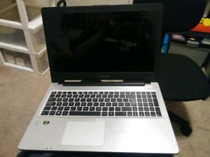 Asus ultrabook i7