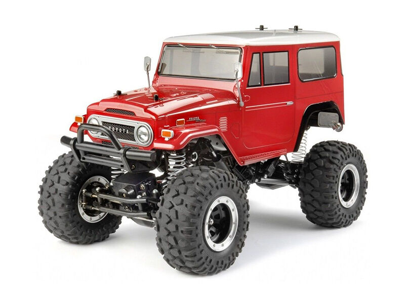 Tamiya Toyota Land Cruiser 40 - CR01