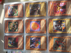 $90.00 FOR ALL YUGIOH CARDS