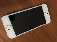 iPhone 5s 32gb unlocked comme neuf