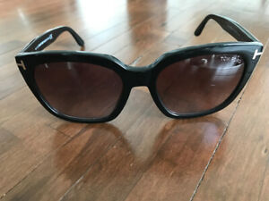 92c72796442d Tom Ford Amarra sunglasses