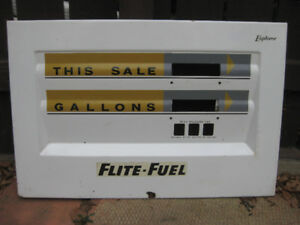 Antique Gas Pump | Kijiji in Alberta  - Buy, Sell & Save