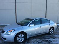 2007 NISSAN ALTIMA 2.5 S 96000 kms, SOLID, VERY CLEAN!