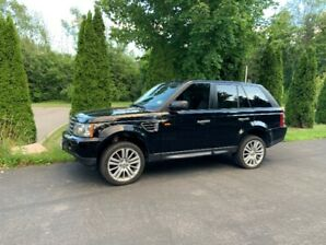 Range Rover Sport HSE - 2007 For Sale