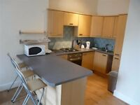 Short Term Flat in Dalry Available for the summer of 2017