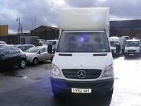 2012 MERCEDES BENZ SPRINTER 313 CDI LWB