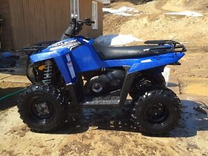 2013 Polaris Trailboss 330