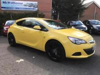 2012 Vauxhall Astra Gtc 2.0 CDTi 16v SRi Coupe 3dr Diesel Manual (s/s) (127