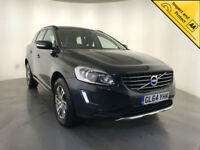 2014 VOLVO XC60 SE D4 AUTOMATIC DIESEL ESTATE 1 OWNER VOLVO SERVICE HISTORY