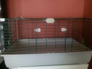 guinea pig/hedgehog/rat cages