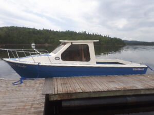 22ft Fishing / Pleasure boat