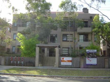 Modern Unit Homebush West Strathfield Area Preview