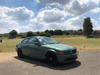 BMW 318 1.9i auto 2001MY Ci