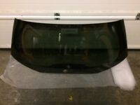 Ford Galaxy 2014 Manufactured Tinted windows