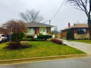 Full house for rent in Oshawa
