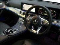 2018 Mercedes-Benz E-CLASS Mercedes-AMG E 63 4MATIC+ Saloon Auto Saloon Petrol A
