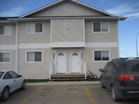 Gorgeous Near-New Townhome in Moose Jaw - RENT REDUCED !