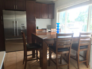 6BR, 2 Sep.Laundry, walking to Holdom skytrain/Schools FOR SALE