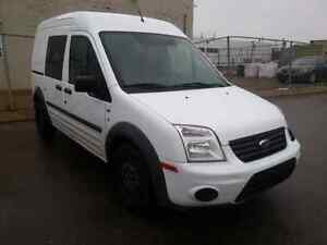 2010 Ford Transit Connect FWD
