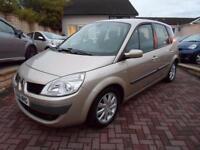 2006 Renault Scenic 1.6 VVT Dynamique 5dr